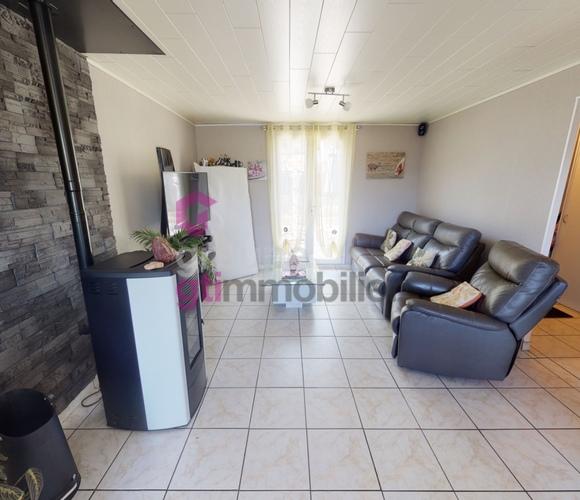 Vente Maison 110m² Coubon (43700) - photo