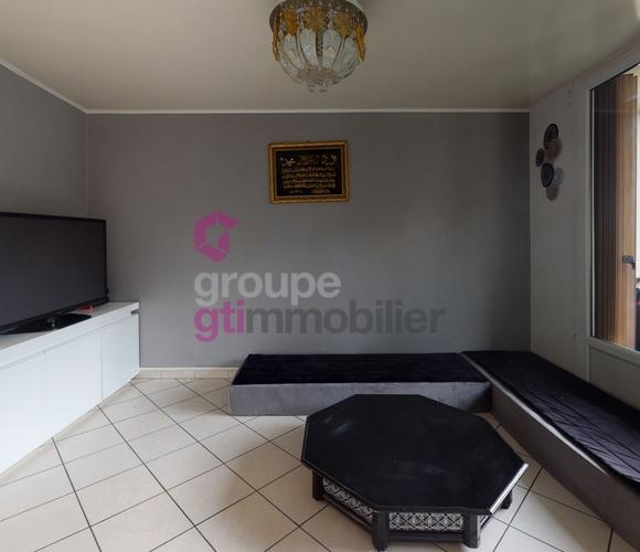 Vente Appartement 4 pièces 70m² Saint-Étienne (42100) - photo