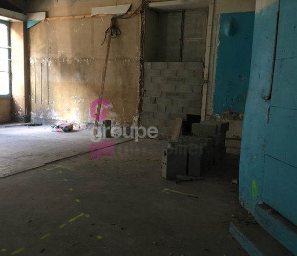Vente Local commercial 60m² Annonay (07100) - photo