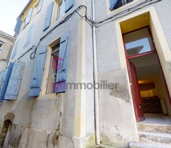 Vente Appartement 4 pièces 78m² ANNONAY - photo