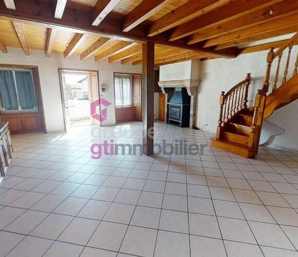 Vente Maison 6 pièces 150m² Blavozy (43700) - photo
