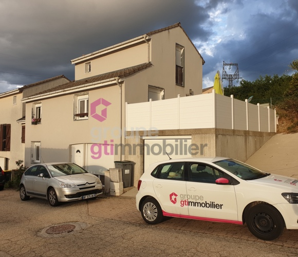 Vente Maison 6 pièces 133m² Firminy (42700) - photo