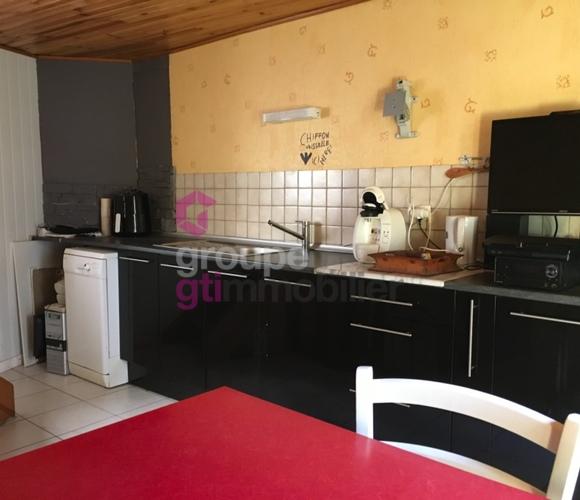 Vente Maison 3 pièces 45m² Langeac (43300) - photo