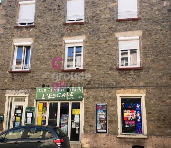 Vente Immeuble 8 pièces 240m² Chazelles-sur-Lyon (42140) - photo