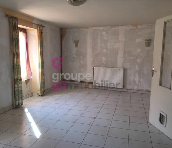 Vente Maison 10 pièces 224m² Olliergues (63880) - photo