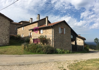 Vente Maison 183m² Lafarre (07520) - Photo 1