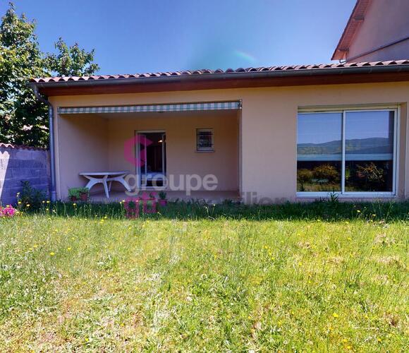 Vente Maison 100m² Ambert (63600) - photo