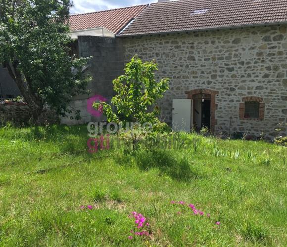 Vente Maison 6 pièces 120m² La Séauve-sur-Semène (43140) - photo