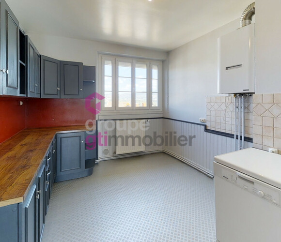Vente Appartement 5 pièces 86m² Langeac (43300) - photo