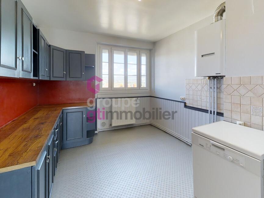Vente Appartement 5 pièces 86m² Langeac (43300) - photo