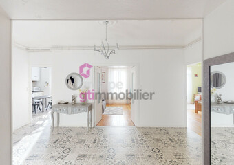 Vente Appartement 129m² Vals-près-le-Puy (43750) - Photo 1