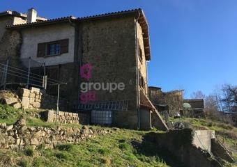 Vente Maison 110m² Verrières-en-Forez (42600) - Photo 1