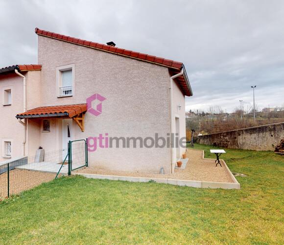 Vente Maison 105m² Chadrac (43770) - photo