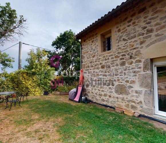 Vente Maison 4 pièces 160m² A 10 min. DE ST MAURICE EN GOURGOIS - photo