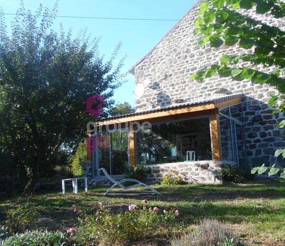 Vente Maison 6 pièces 240m² Les Vastres (43430) - photo