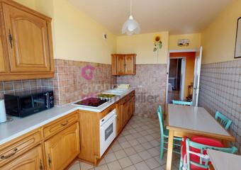 Vente Appartement 6 pièces 137m² Saint-Étienne (42100) - Photo 1