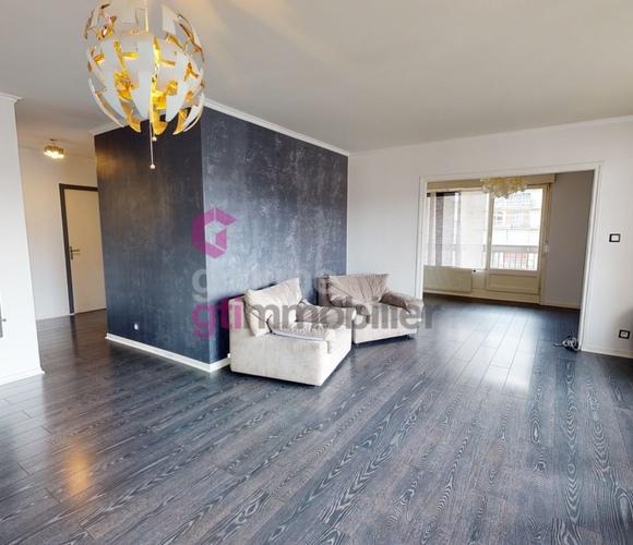 Vente Appartement 4 pièces 100m² Saint-Étienne (42100) - photo