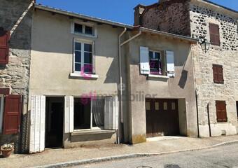 Vente Maison 4 pièces 92m² La Chaise-Dieu (43160) - Photo 1