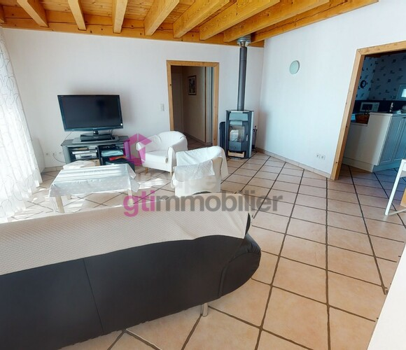 Vente Maison 5 pièces 148m² Le Brignon (43370) - photo