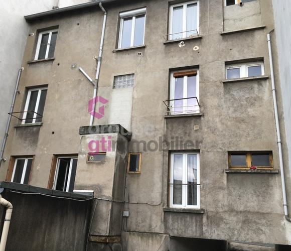 Vente Immeuble 10 pièces 180m² Saint-Étienne (42000) - photo
