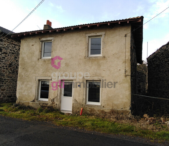 Vente Maison 135m² Yssingeaux (43200) - photo