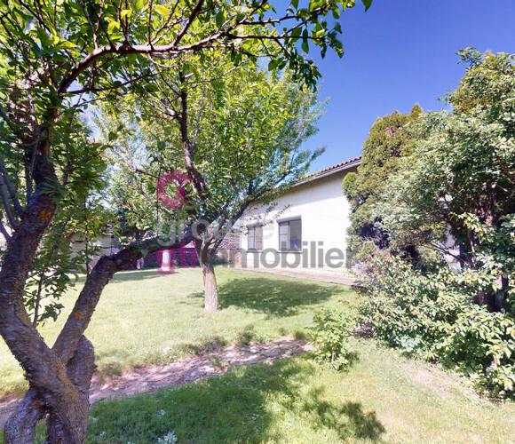 Vente Maison 104m² Cussac-sur-Loire (43370) - photo