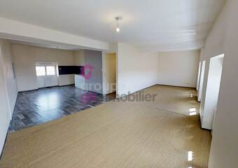 Vente Appartement 4 pièces 105m² Saint-Didier-en-Velay (43140) - Photo 1