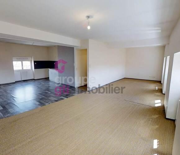 Vente Appartement 4 pièces 105m² Saint-Didier-en-Velay (43140) - photo