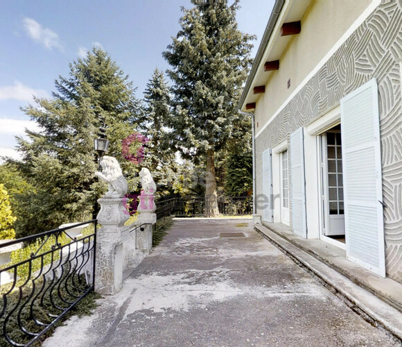 Vente Maison 4 pièces 100m² Saint-Jeures (43200) - photo