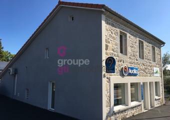Vente Immeuble 190m² Yssingeaux (43200) - Photo 1