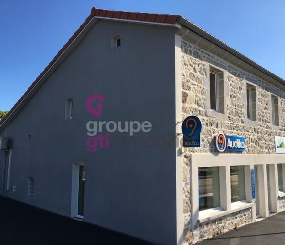Vente Immeuble 190m² Yssingeaux (43200) - photo
