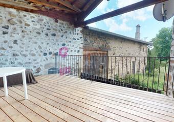 Vente Maison 3 pièces 63m² Roche-en-Régnier (43810) - Photo 1