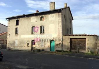 Vente Maison 8 pièces 444m² La Chaise-Dieu (43160) - Photo 1