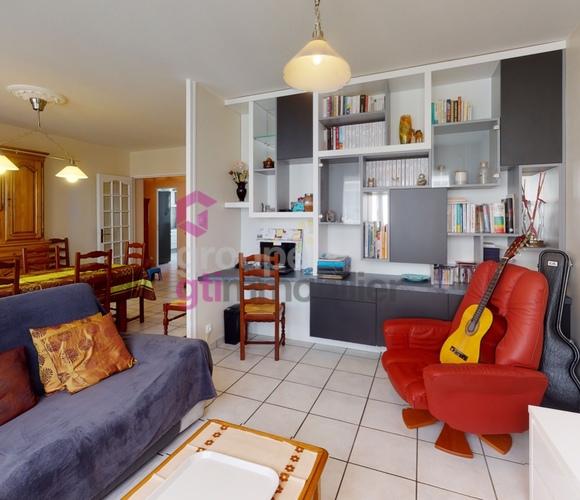 Vente Appartement 4 pièces 77m² Saint-Étienne (42100) - photo