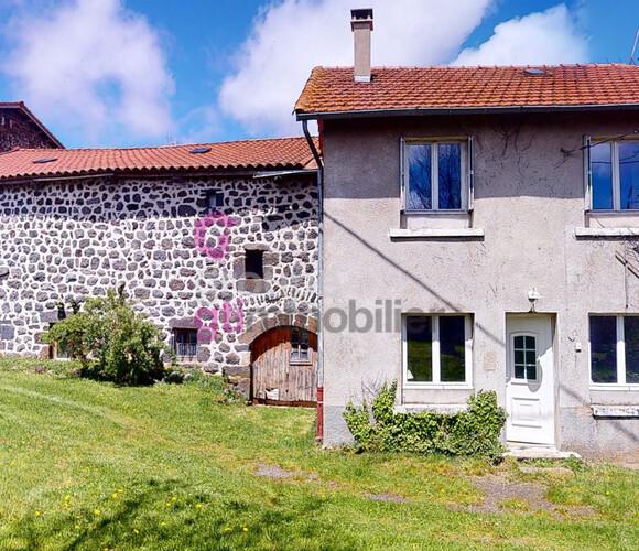 Vente Maison 3 pièces 80m² Landos (43340) - photo