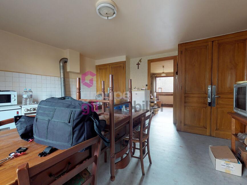 Vente Maison 4 pièces 90m² Saint-Bonnet-le-Château (42380) - photo