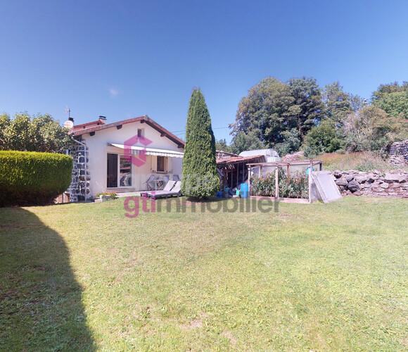 Vente Maison 5 pièces 151m² Le Monastier-sur-Gazeille (43150) - photo