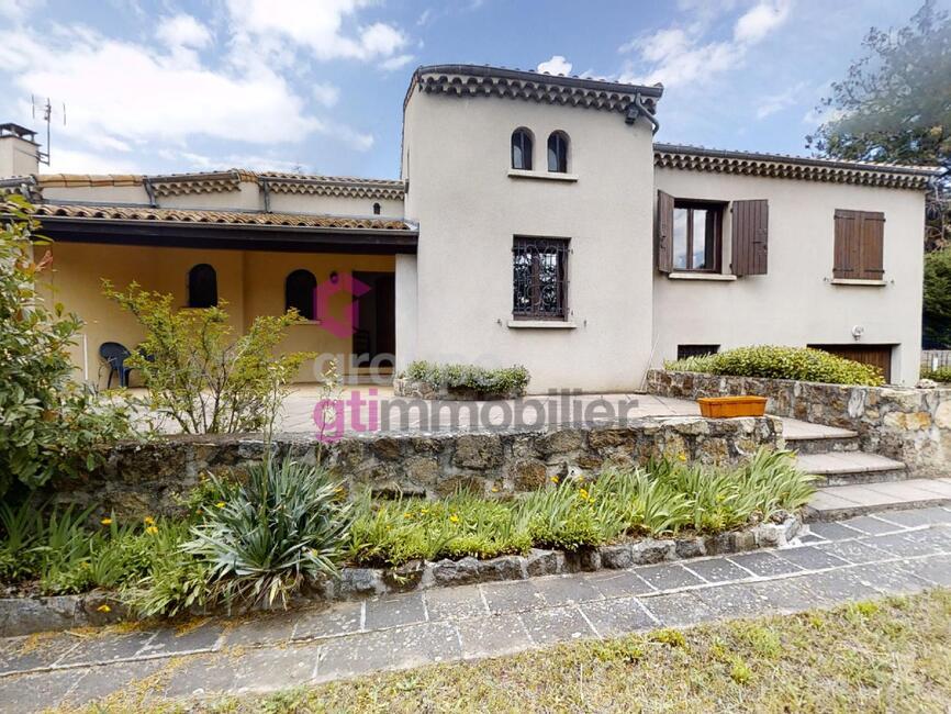 Vente Maison 144m² Annonay (07100) - photo
