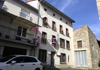 Vente Maison 8 pièces 170m² Bellevue-la-Montagne (43350) - Photo 1