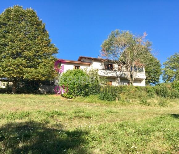 Vente Maison 4 pièces 100m² Sauviat (63120) - photo