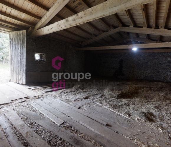 Vente Maison 2 pièces 218m² Riotord (43220) - photo