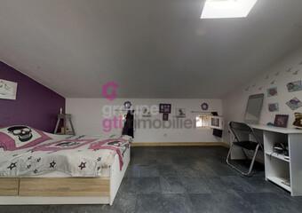 Vente Maison 7 pièces 200m² Annonay (07100)