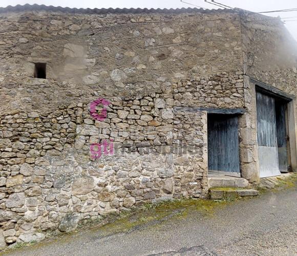 Vente Maison 1 pièce 155m² Saint-Clair (07430) - photo