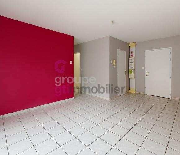 Vente Appartement 2 pièces 45m² Montbrison (42600) - photo