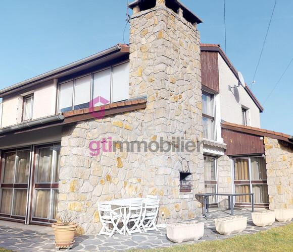 Vente Maison 5 pièces 160m² Blavozy (43700) - photo