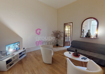 Vente Appartement 70m² Saint-Étienne (42000) - Photo 1