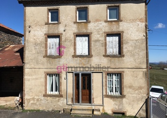 Vente Maison 114m² Saint-Jean-de-Nay (43320) - Photo 1