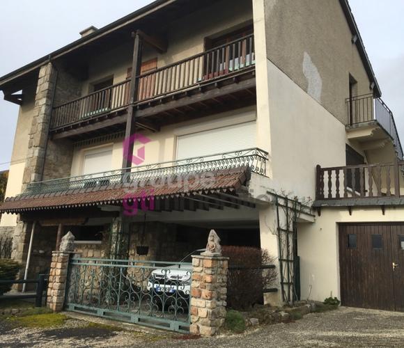 Vente Maison 5 pièces Tence (43190) - photo