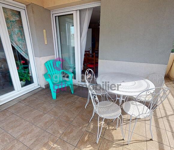 Vente Appartement 3 pièces 71m² Le Puy-en-Velay (43000) - photo
