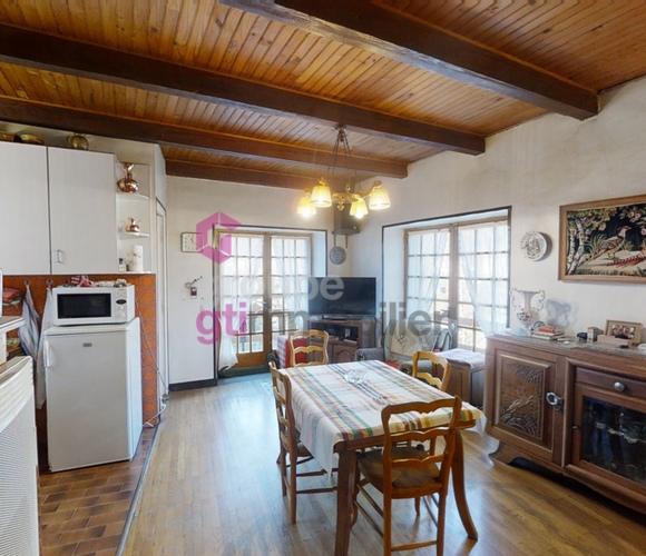 Vente Maison 5 pièces 91m² Lavoûte-Chilhac (43380) - photo